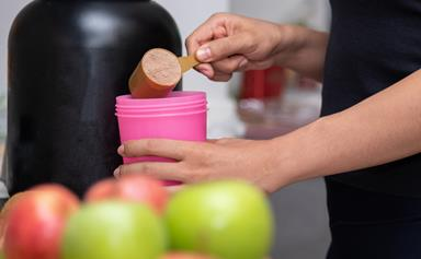 Is protein powder healthy? A nutritionist and a dietitian give us a brutally honest answer