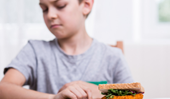 The problem with hiding vegetables in kids food