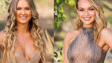 Barracking for the bling: All the fashion hits and misses on Bachelor Australia