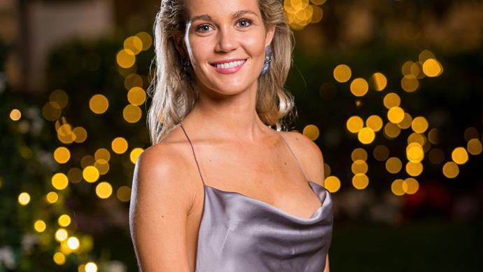 """The Bachelor Australia's Helena: """"My heart breaks for Chelsie if she won"""""""