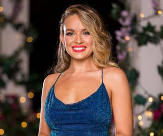 Abbie Chatfield responds to backlash over her The Bachelor Australia exit