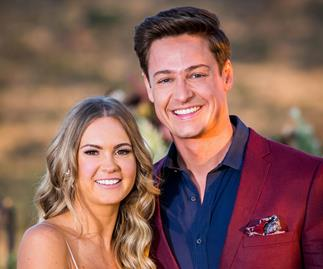 "Chelsie McLeod wins The Bachelor Australia: ""You made my heart whole again!"""