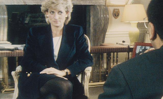The hidden box that contained Princess Diana's biggest and most scandalous secrets