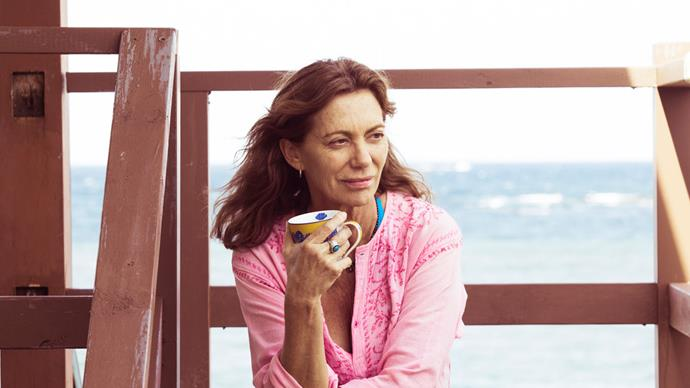 EXCLUSIVE: Kerry Armstrong reveals why she quit acting after SeaChange, and what brought her back