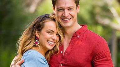 The reason why The Bachelor's Matt Agnew won't be reaching out to Abbie Chatfield