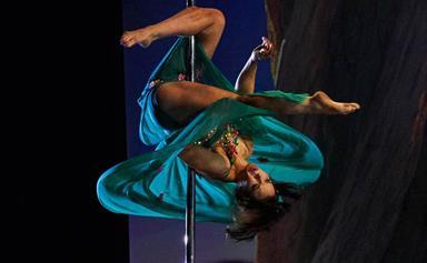 Kristy Sellars wins Australia's Got Talent 2019