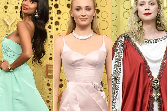 The Emmy Awards 2019: All the glamorous looks hot off the red carpet