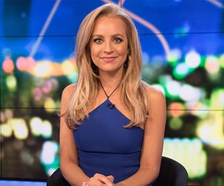 Channel Nine addresses claims that Carrie Bickmore will be joining the Today Show
