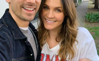 EXCLUSIVE: Matty J and Laura Byrne have a wedding date