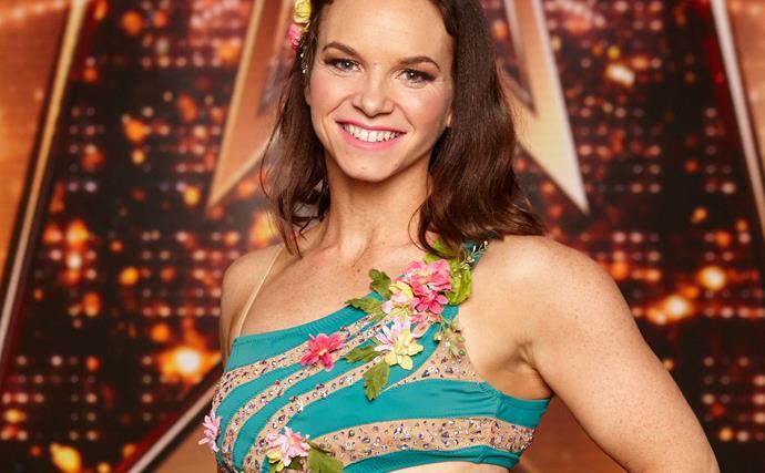 "EXCLUSIVE: Pole performer Kristy Sellars on her ""shock"" Australia's Got Talent win"