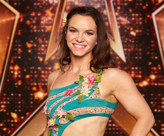 "EXCLUSIVE: Pole performer Kristy Sellars on her ""shock"" Australia's Got Talent win"