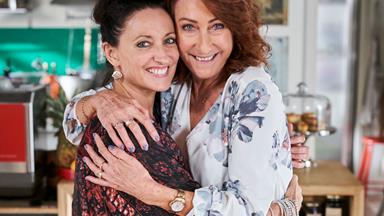 """Lynne McGranger says stripping off for The All New Monty: Ladies' Night was """"liberating"""""""