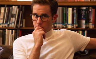 High School is a bloody battleground in Netflix's new series The Politician