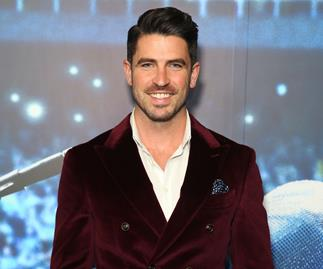 Scott Tweedie says he's ready to join The Bachelor Australia