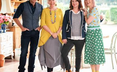 Set Your Timer: The Great Australian Bake Off is back