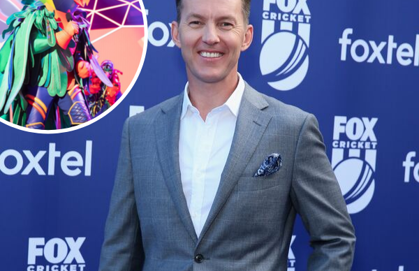 EXCLUSIVE: Surprise! Brett Lee just revealed that he and Lana had ANOTHER baby 13 weeks ago