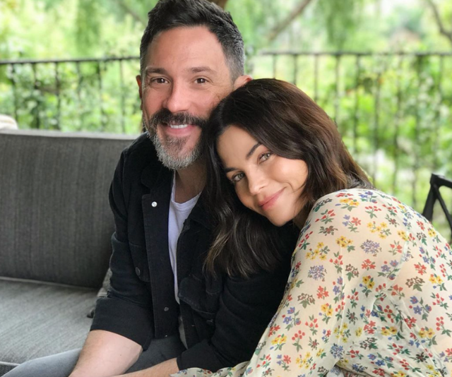 Hello baby! Jenna Dewan is expecting first child with boyfriend Steve Kazee