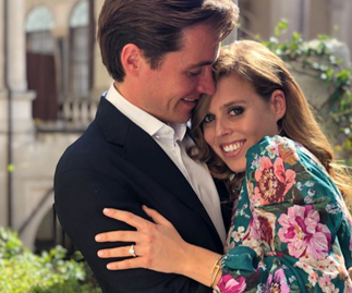 Palace announces Princess Beatrice is engaged to partner Edoardo Mapelli Mozzi