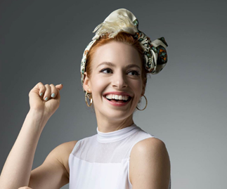 Emma Watkins has a sweet new gig and she can't wait to get started