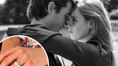 Edoardo Mapelli Mozzi planned Princess Beatrice's proposal for four months before actually popping the question