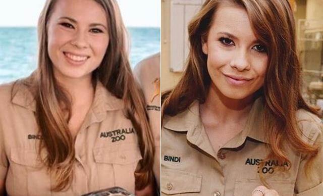 Bindi Irwin's shock weight loss ahead of her wedding to Chandler Powell