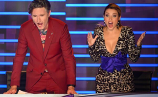 Is The Masked Singer rigged for a Network Ten star to win?