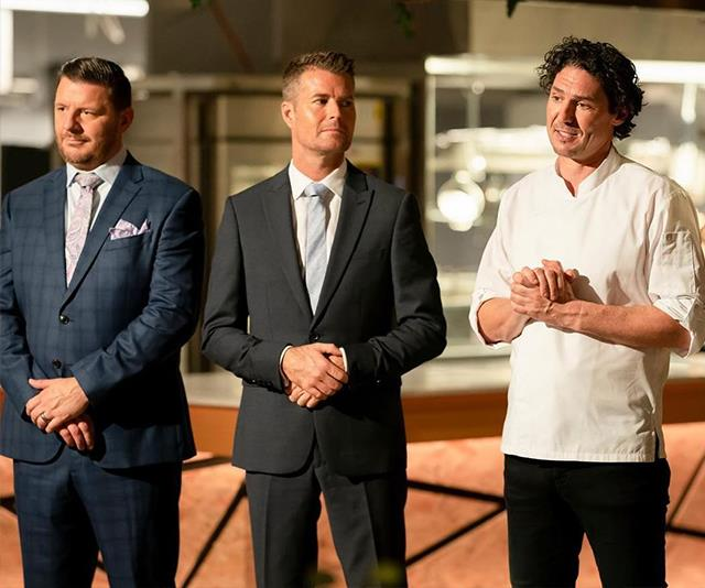 EXCLUSIVE: A My Kitchen Rules shake-up has been revealed and Pete Evans has been given the chop!