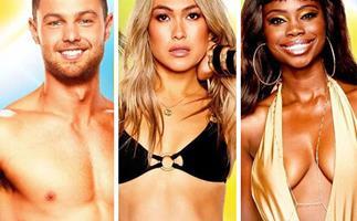 Got a text! Meet the Love Island Australia 2019 contestants