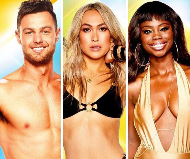 Got a text! Meet the cast of Love Island Australia 2019