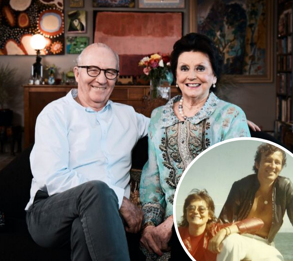 Di from Gogglebox looks EXACTLY like Susan Sarandon in amazing throwback photographs