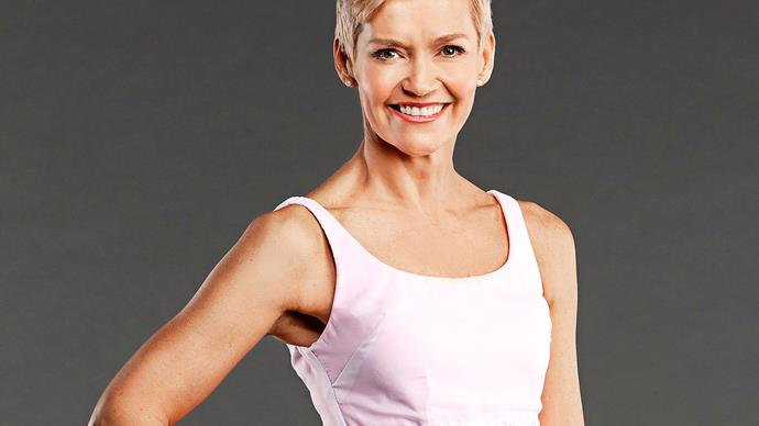 The Real Dirty Dancing's Jessica Rowe on returning to TV and achieving work-life balance
