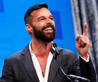 Ricky Martin announces he is expecting a fourth child with husband Jwan Yosef