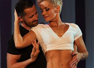 How Jessica Rowe got her incredible body on The Real Dirty Dancing