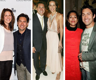 A complete timeline of Jamie Durie's entire romantic history