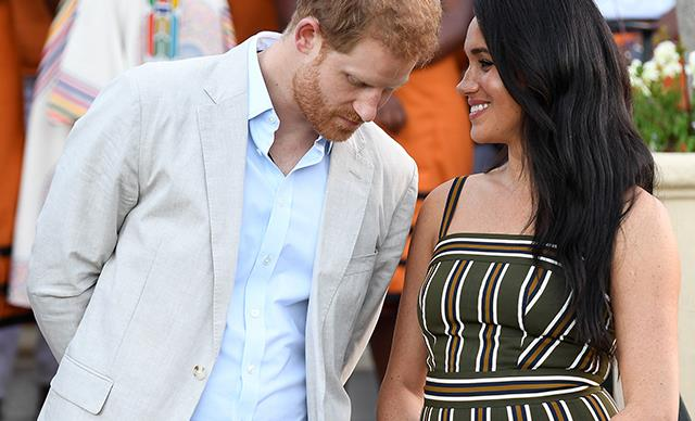 From royal rebel to doting dad: How Duchess Meghan is influencing Prince Harry for the better