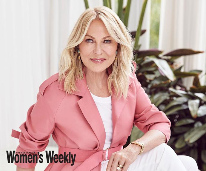EXCLUSIVE: Kerri-Anne Kennerley's emotional first interview on life without beloved husband John