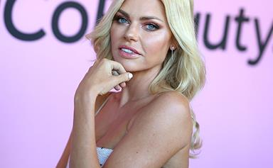 """Love Island's Sophie Monk says she's """"just waiting"""" until boyfriend Joshua Grosse proposes"""