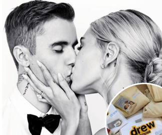 Inside the jam-packed gift bags handed out at Justin Bieber and Hailey Bieber's wedding