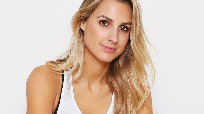 EXCLUSIVE: Aussie model Laura Dundovic reveals her secret health battle