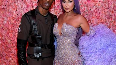 BREAKING: Kylie Jenner and Travis Scott have reportedly broken up