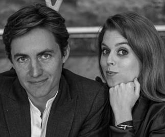 Newly engaged Princess Beatrice and fiancé Edoardo Mapelli Mozzi step out for glamorous date night