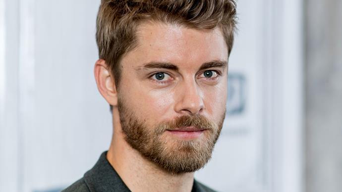 Luke Mitchell lands role in Hollywood film Without Remorse alongside Michael B. Jordan