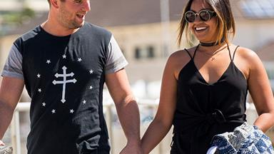 He put a ring on it! Jessica Mauboy's engagement news