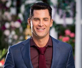 Meet The Bachelorette Australia contestant Jamie Doran