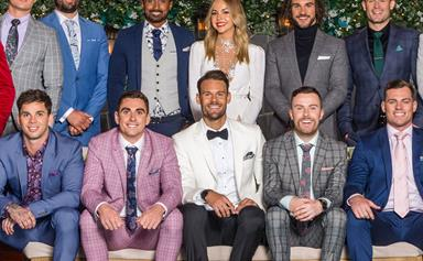 Exactly where to follow all The Bachelorette Australia 2019 contestants on Instagram