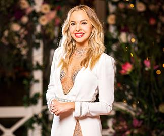Exclusive: How Bachelorette Angie Kent found happiness after a family tragedy