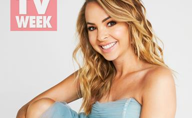 Angie Kent on finding love on The Bachelorette Australia and whether she's ready to tie the knot