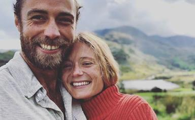 Another royal wedding! James Middleton announces engagement to his stunning French girlfriend