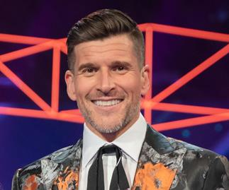 The Masked Singer may be hitting all the right notes, but Osher Günsberg isn't taking its success for granted