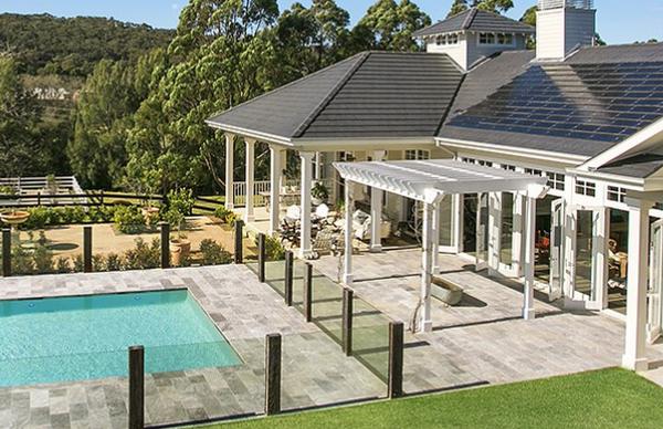 Inside the $5 million mansion where The Bachelorette Australia is filmed